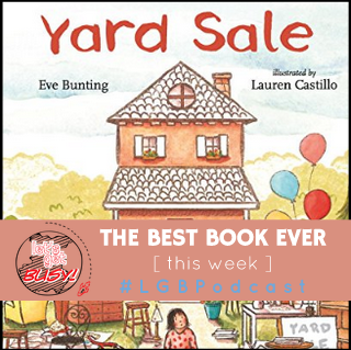 The Best Book Ever [this week] - June 21, 2015