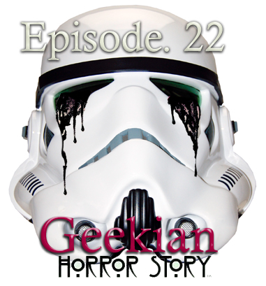 Episode 22 An American Horror Star Wars Story