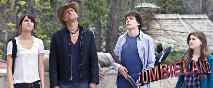 #205 - Zombieland (2009)