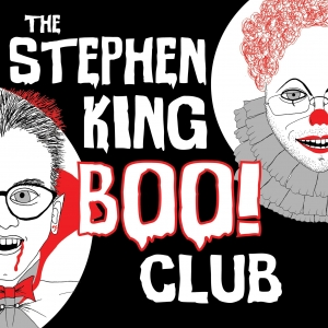 The Stephen King Boo! Club