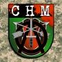 Artwork for CHM004- Jumpin' Joe, American Comrade