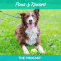 Artwork for Ep 15: What Training Dogs Teaches Us About Life with Sarah Stremming