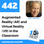 Artwork for AR and VR in the Classroom
