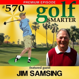 Premium: Keeping Your Golf Swing Simple with Jim Samsing