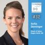 Artwork for Sofia Steninger: Head of Sales bei der Eugen Seitz AG. Aktuell auf der Suche nach neuen International Sales Account Managern