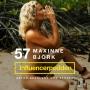 Artwork for 57. Maxinne Björk - Tantrisk livsstil och feministisk erotik