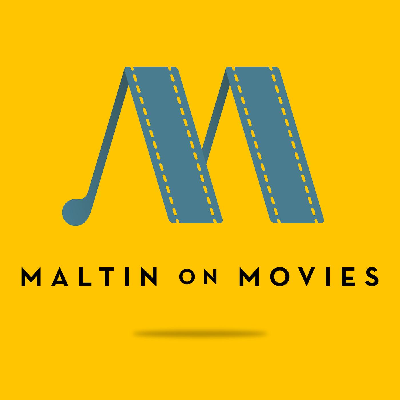 Maltin on Movies show art