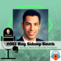 Artwork for TFP #051 Ray Sidney-Smith – Getting More Done with Evernote