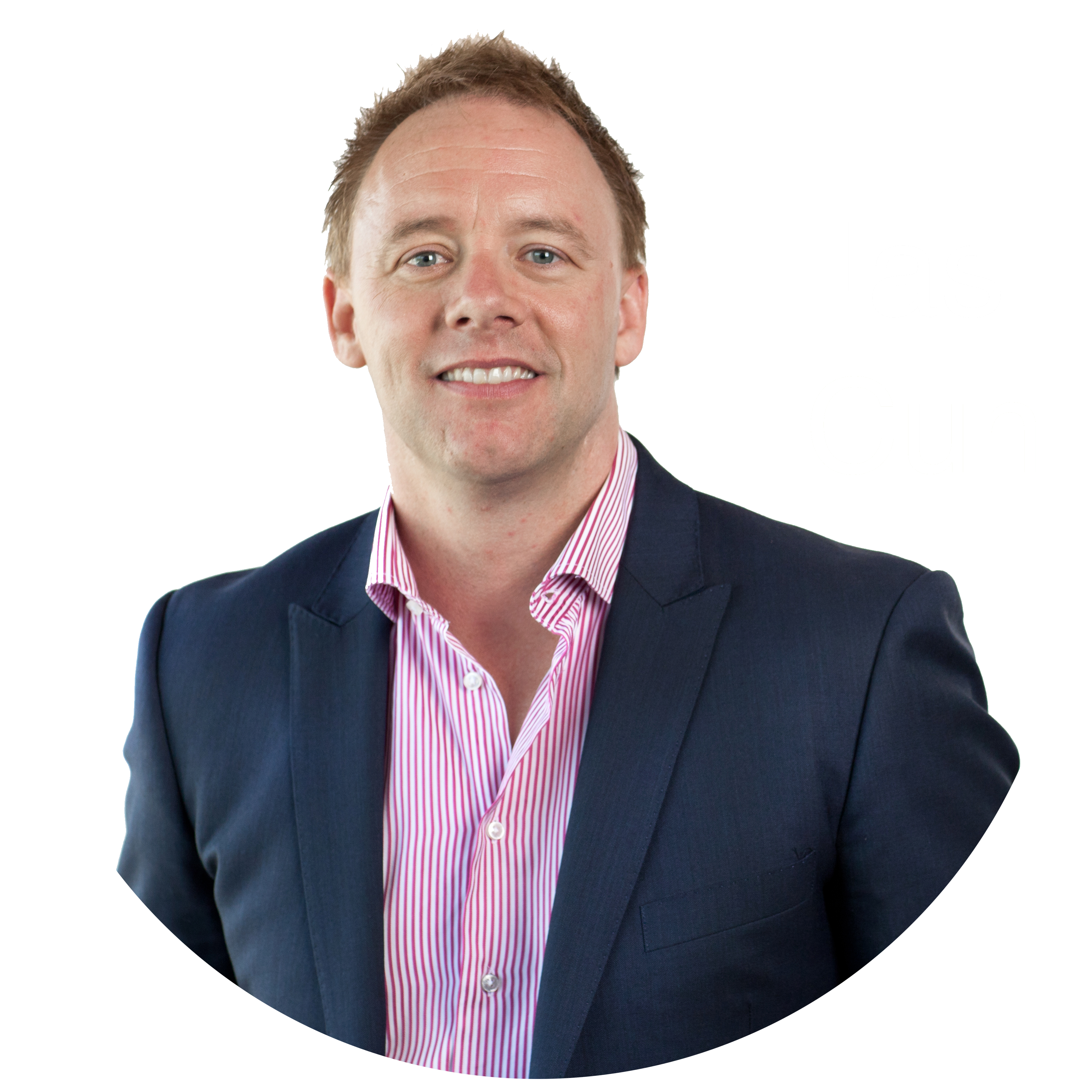 Jason Cunningham - Synergen Leadership Podcast