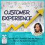 Artwork for 068: Promises and the Impact It Has on Customer Experience