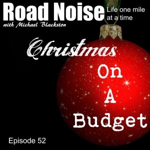 Christmas On A Budget - RN 052