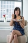 Artwork for #31: Crystal Pang Can Find Vegan Food Anywhere (@veganeatsnyc)