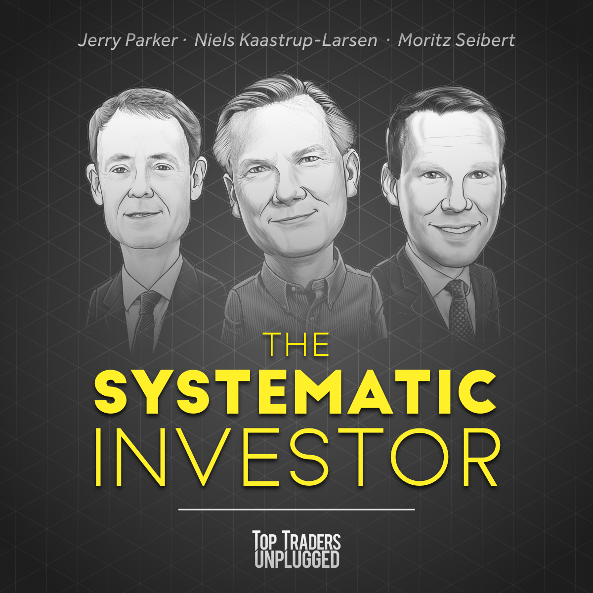 Artwork for 07 The Systematic Investor Series - October 29th, 2018