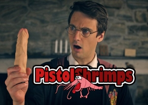 #032: Stian Hafstad, co-creator of Pistol Shrimps