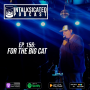 Artwork for Ep. 156: For The Big Cat, Andrew Vaughan