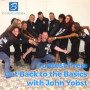 Artwork for Episode #112: Contest Prep: Get Back to the Basics with John Yobst