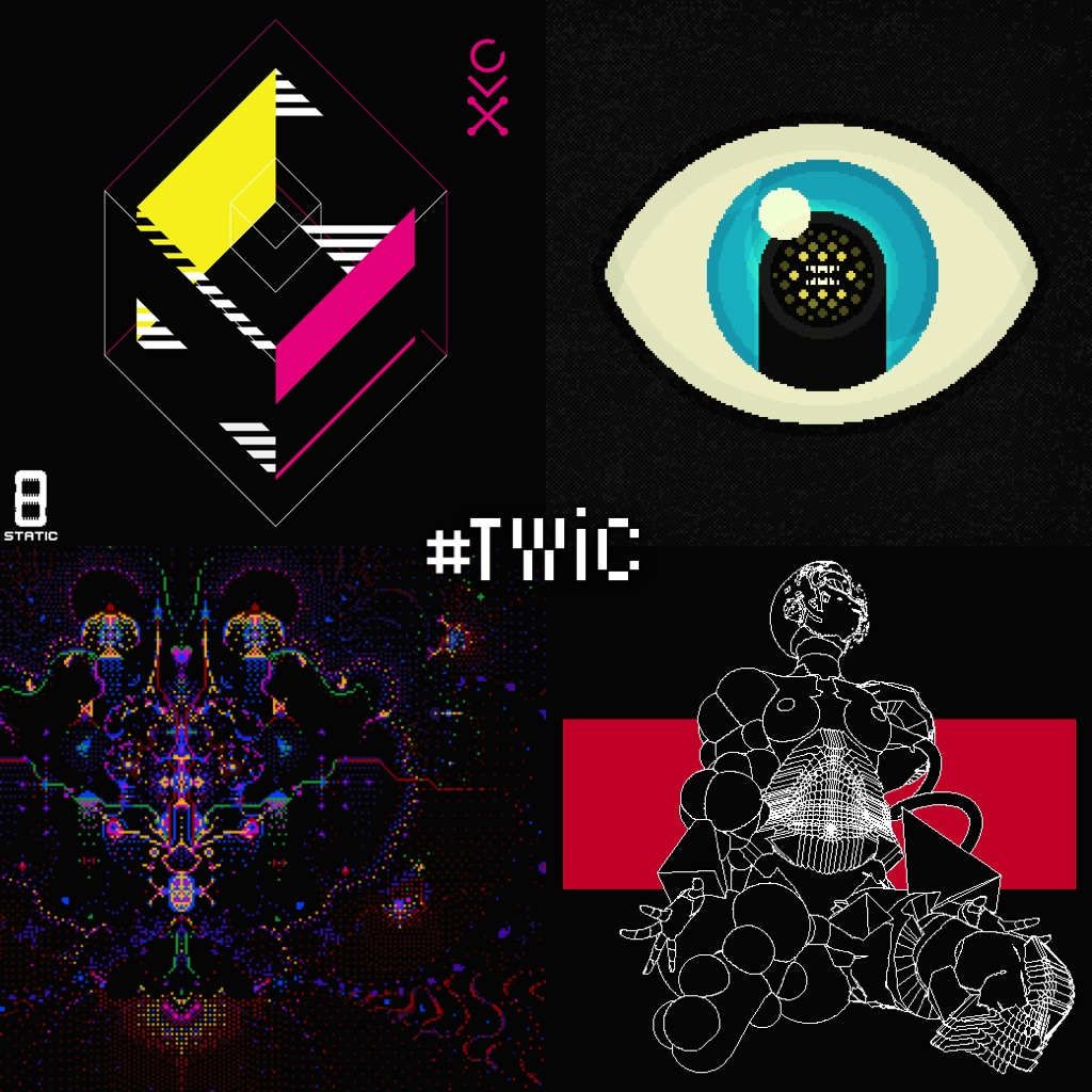 TWiC 030: 8Static Festival Special