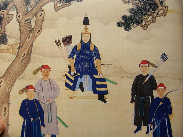 Ep. 252   The History of Xinjiang (Part 9)