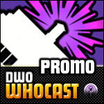 DWO WhoCast - Promo- 2011 - Doctor Who Podcast