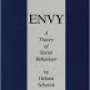 Artwork for Envy: A Theory of Social Behaviour by Helmut Schoek