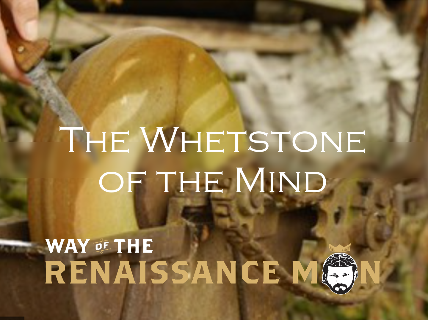Artwork for The Whetstone of the Mind