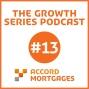 Artwork for #13 -  Mortgage regulation - what next?