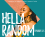 Artwork for Episode 3.5: Hella Random with Charli, Kay, and Phoenix