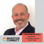 """Artwork for Investor Connect - 457 - Matthew Le Merle, co-author, """"The Intelligent Investor: Silicon Valley"""""""