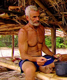 SFP Interview: Castoff from Episode 12 of Survivor Redemption Island