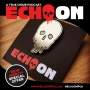 Artwork for ECHO ON SPECIAL GIFT - Free Pin Badge