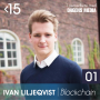 Artwork for #1 Blockchain - Ivan Liljeqvist - Under 15