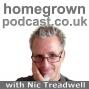 """Artwork for Homegrown Programme 30 - Special """"Bedroom Works"""""""
