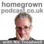 Artwork for Homegrown Programme 121