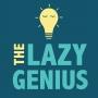 Artwork for #72: The Lazy Genius Hosts a Book Swap