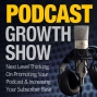 Artwork for Podcast Guesting - A Cure For Stalled Subscriber Growth [S1E02]