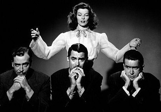 Married With Clickers: Episode 250 - The Philadelphia Story