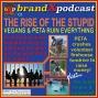 Artwork for Preserving the Stupid Gene | Brand X Podcast 101