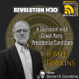 Artwork for Revolution H'20: A Discussion with Green Party Presidential Candidate Howie Hawkins