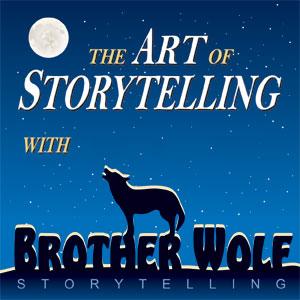 Interview #008 Stephen Hollen - Improvisational storytelling with children.