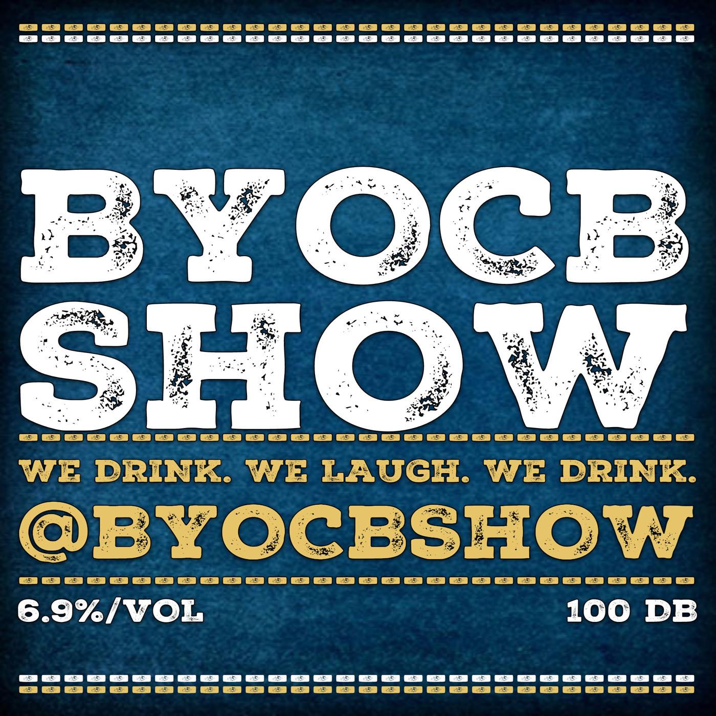 Artwork for BYOCB Show 38 - Carcast