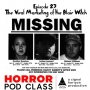 Artwork for 23- The Blair Witch and Viral Marketing