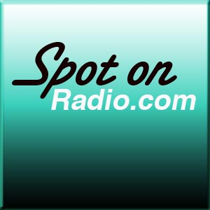 Spot On Radio.com show art