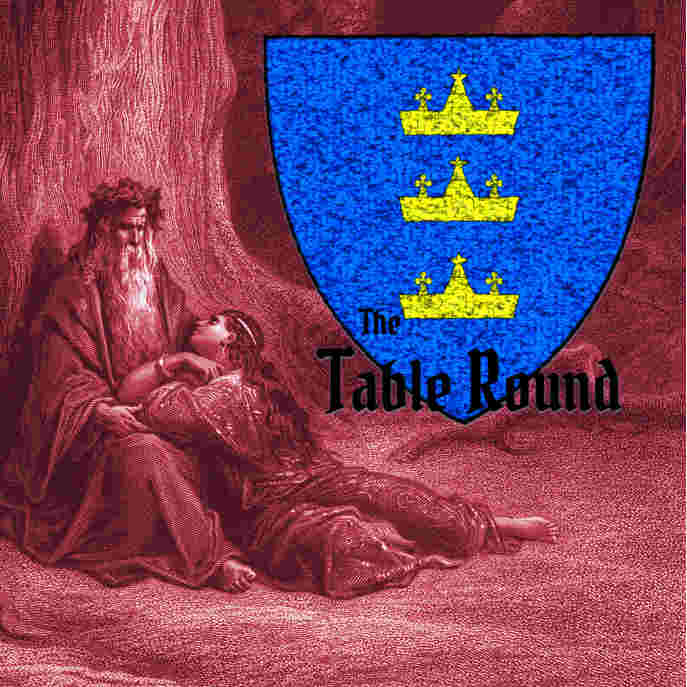 """""""The Table Round- Audio Drama"""" Podcast"""