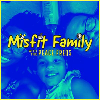 Misfit Family show image