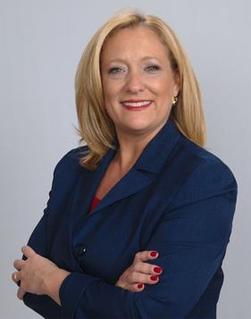 Gina Murdoch