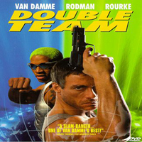 Geek Out Commentary: Double Team