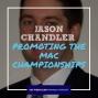 Artwork for Associate AD Jason Chandler talks MAC Championships - ODU60