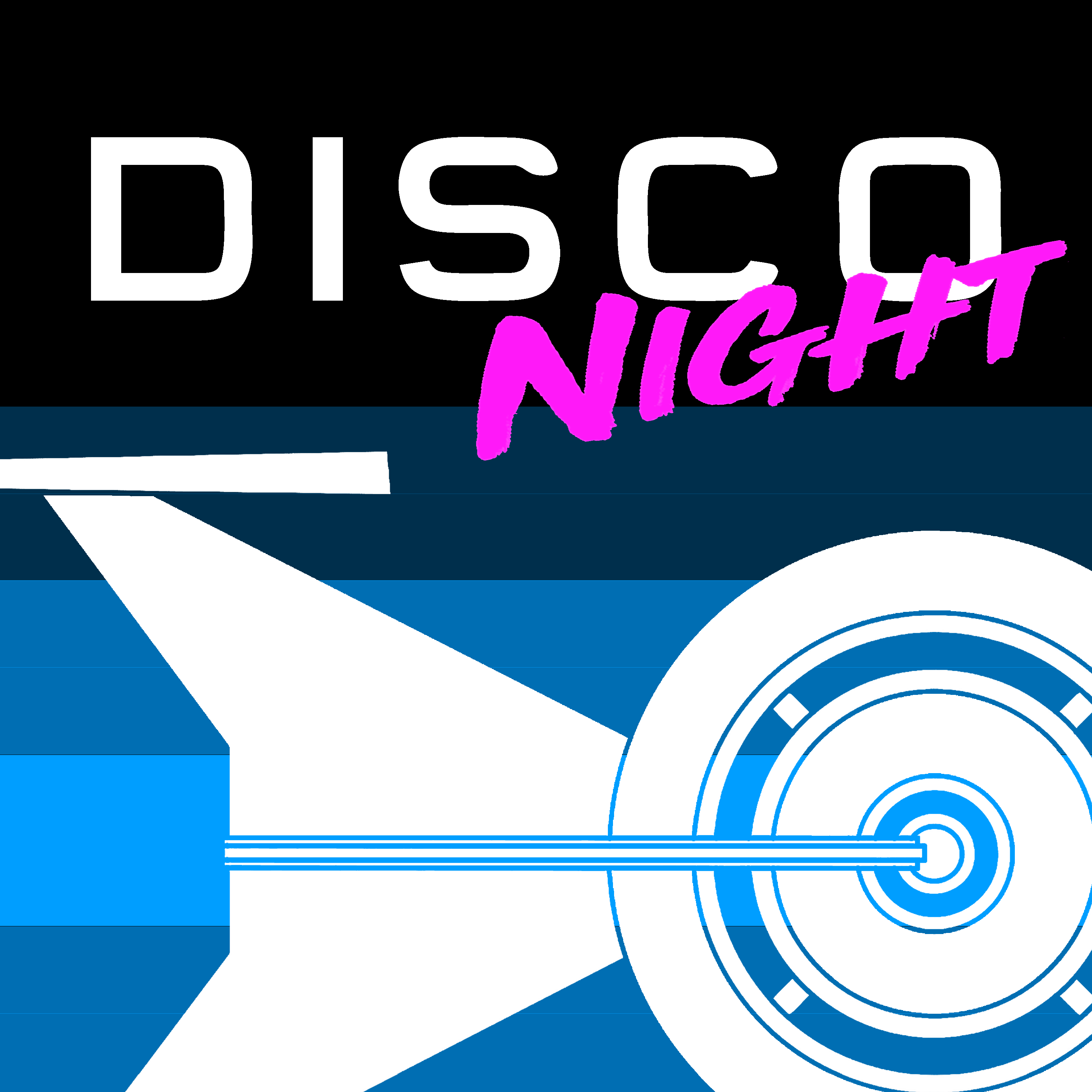 Artwork for Into the Forest I Go - Star Trek Discovery 01x09 - Disco Night 009