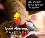 Artwork for Storyteller - Bonus