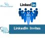 Artwork for LinkedIn Invite